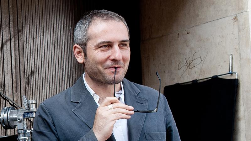 Bruno Oliviero