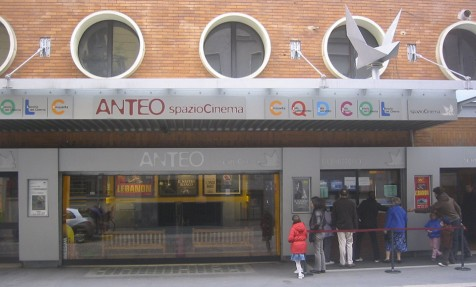 Evento speciale al cinema Anteo
