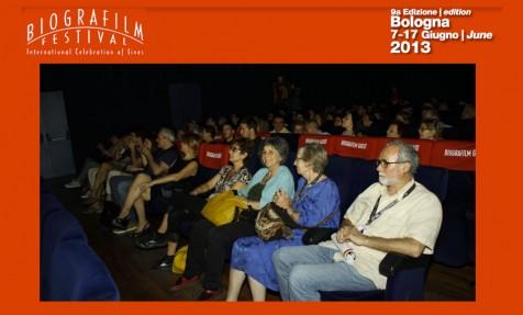 Biografilm Festival Bologna