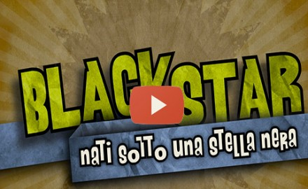 Black star – trailer